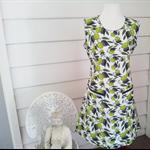 Tunic Dress Pocket Dress Olive Dress